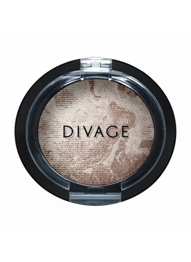 Divage Divage Colour Sphere Baked - Göz Farı 18 Renkli